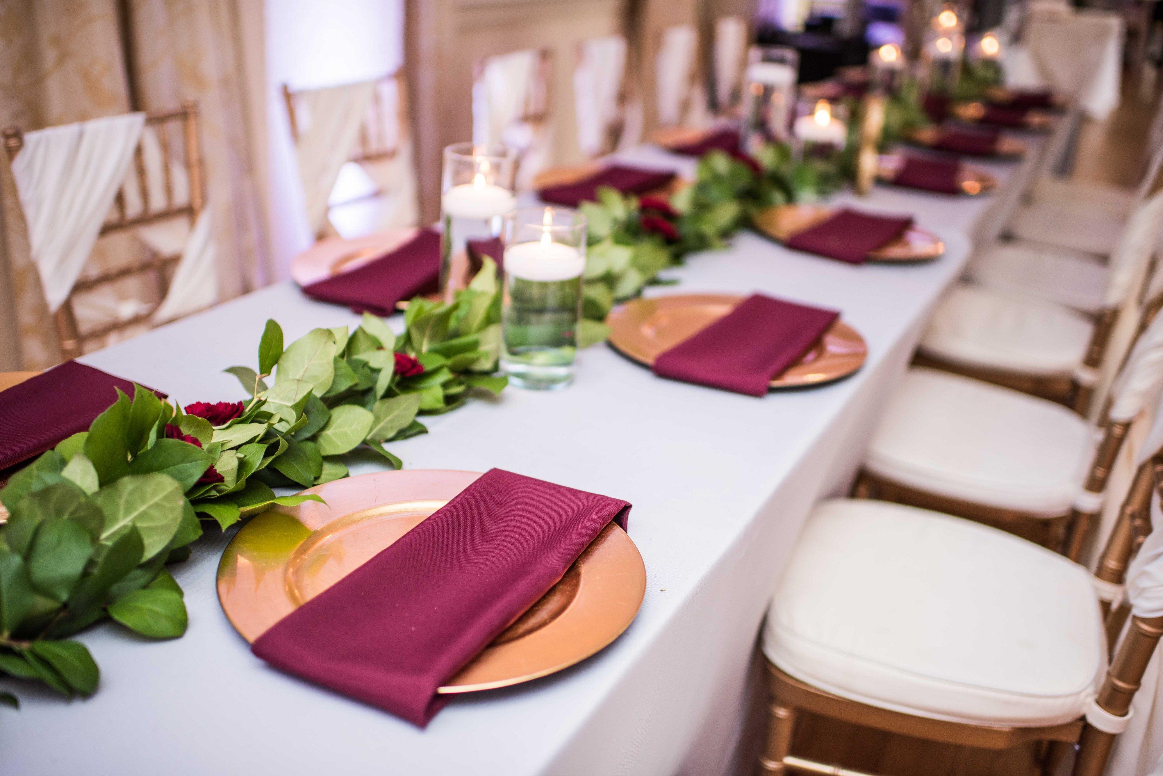 2018-Wedding-Trends-Lesner-Inn-Garland-Chair-Sash-Burgundy-Grey-Decor-2-Virginia-Beach.jpg