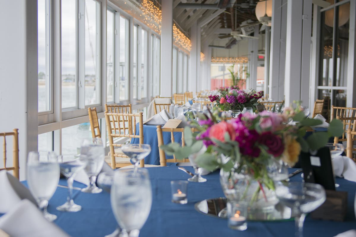 Budget Friendly Wedding Venue Virginia Beach