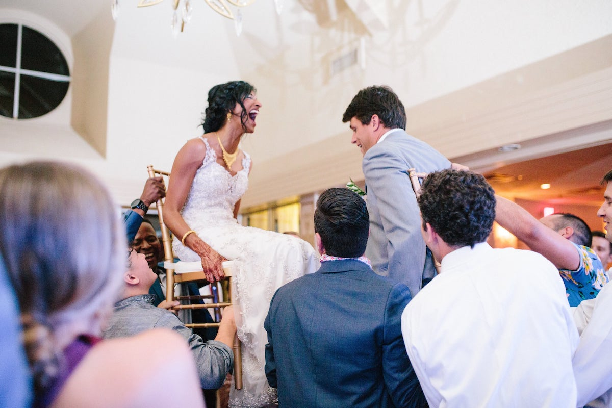 Lesner Inn Greg And Trina Indian Wedding10 Min