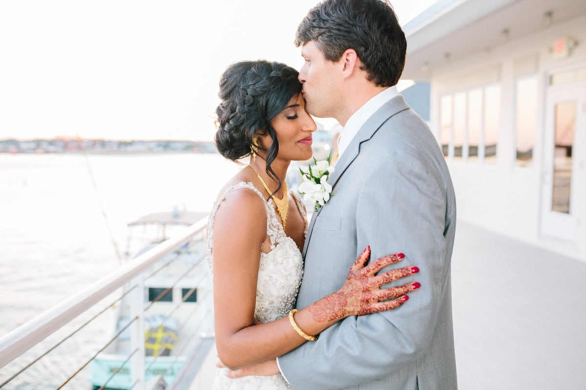 Lesner Inn Greg And Trina Indian Wedding71 Min