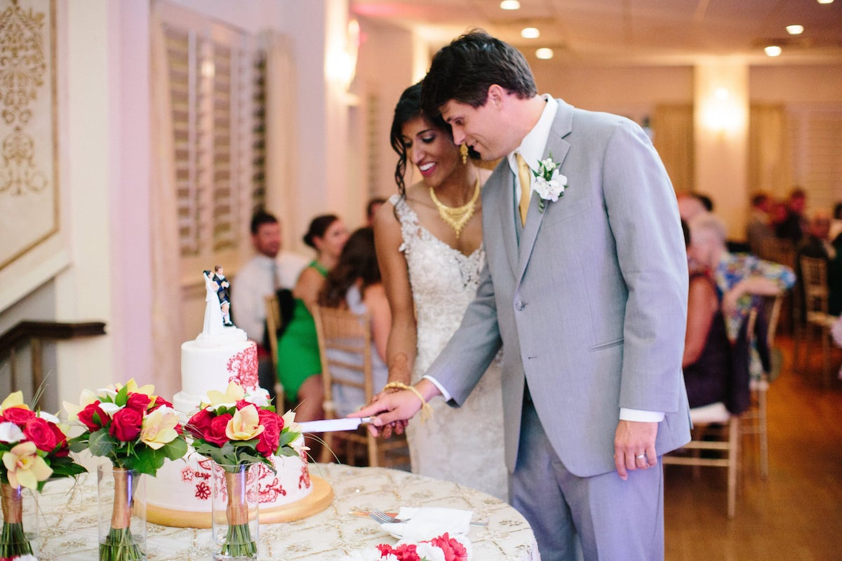 Lesner Inn Wedding Venue Greg And Trina Virginia Beach 31 Min