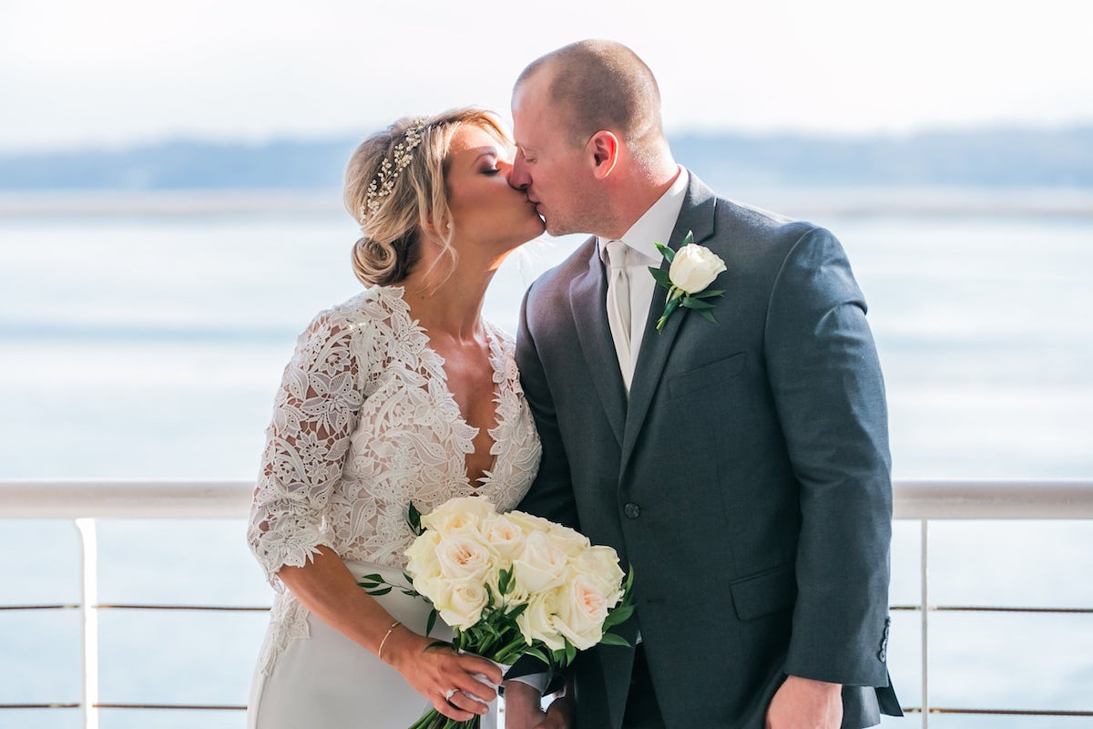 Sarah Mike Lesner Inn Wedding Virginia Beach 39 Min