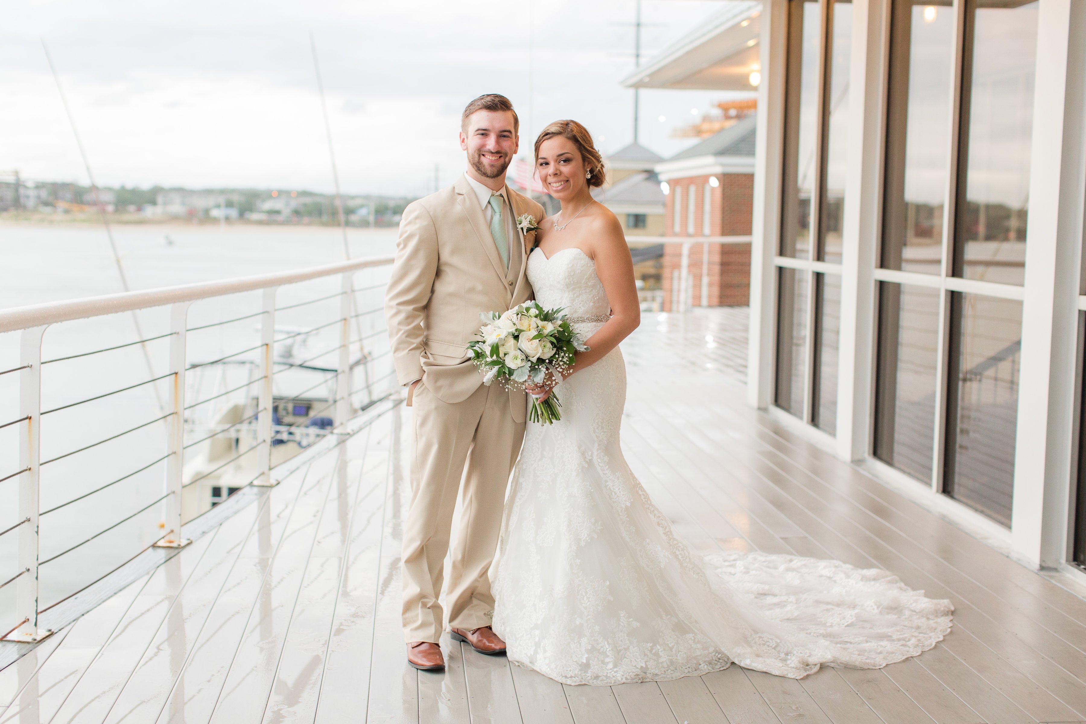 Budget Friendly Wedding Venue Virginia Beach Lesner Inn (29)