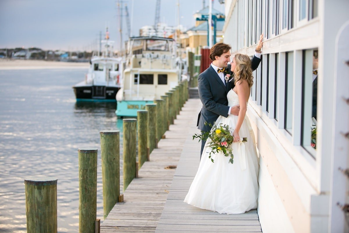 Coastal Va Wedding Venue