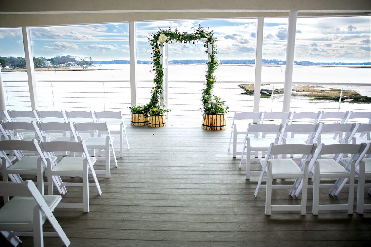 Coastal Virginia Wedding (10) Min