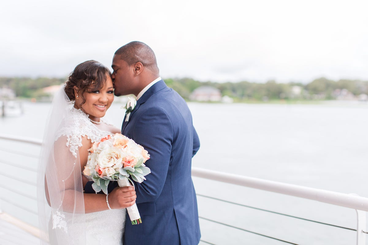 Coastal Virginia Wedding (13) Min