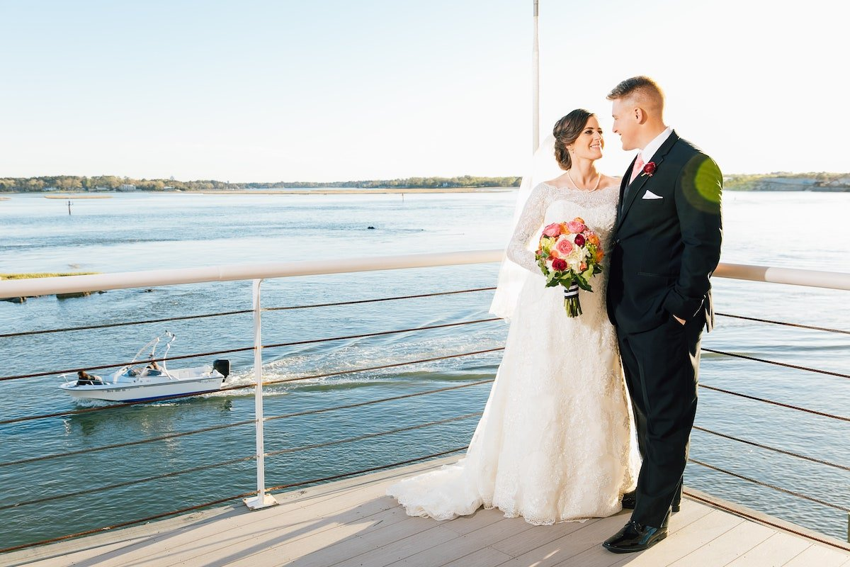 Coastal Virginia Wedding (24) Min