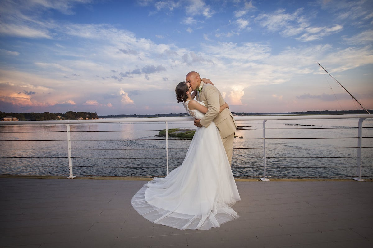 Coastal Virginia Wedding (3) Min