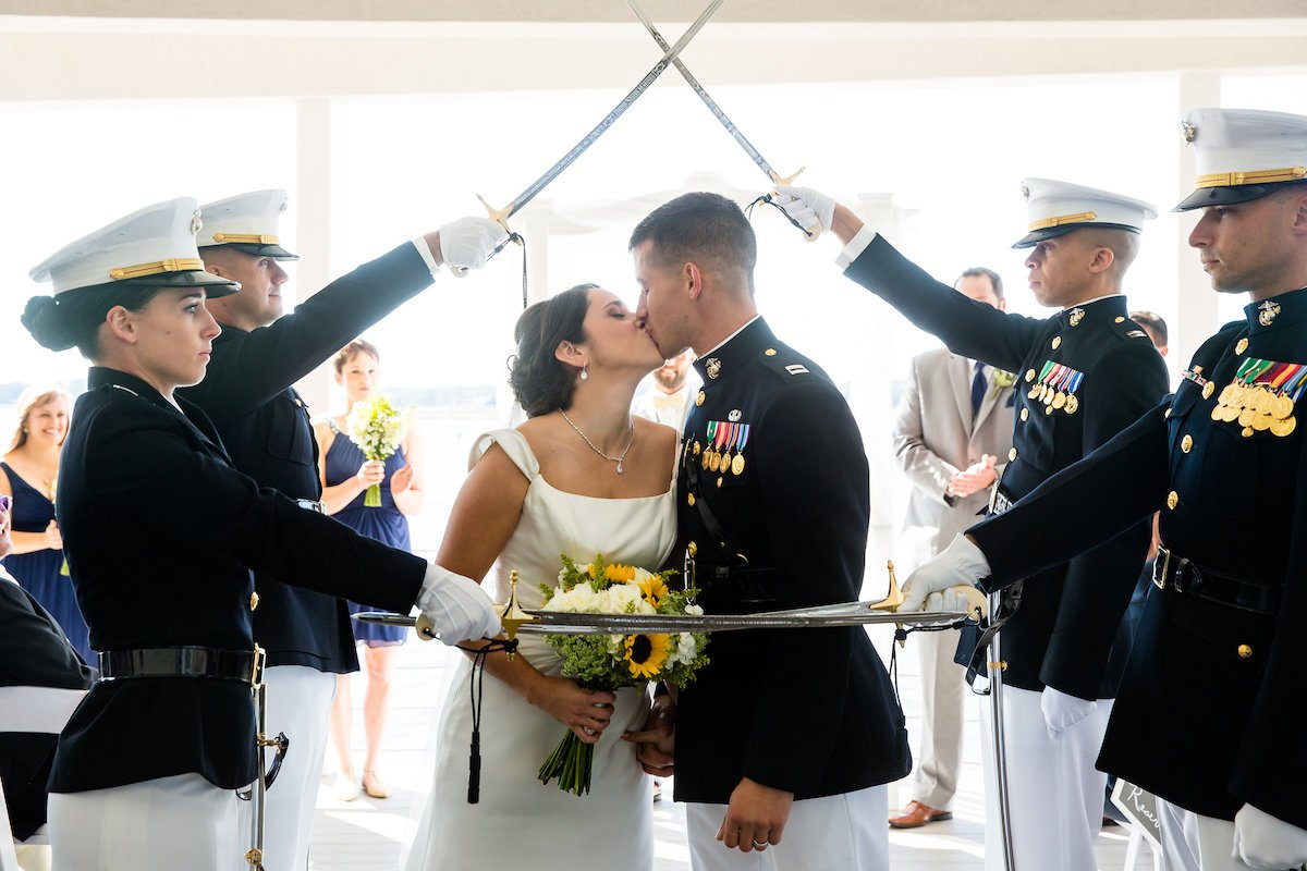 Coastal Virginia Wedding (34)