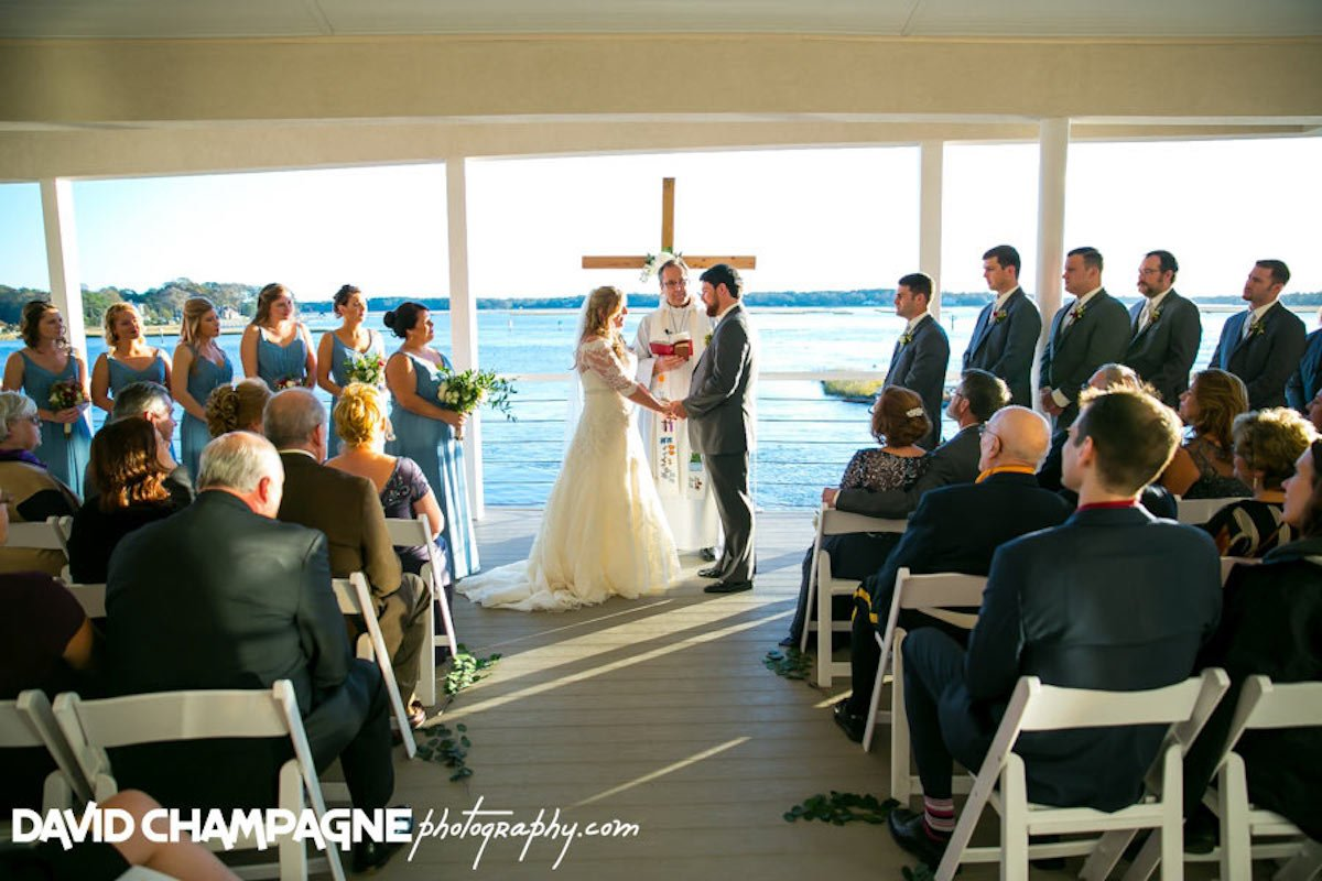 Coastal Virginia Wedding (4) Min