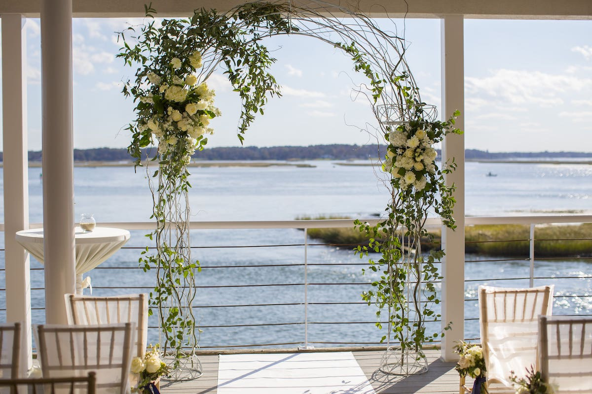 Coastal Virginia Wedding (6) Min
