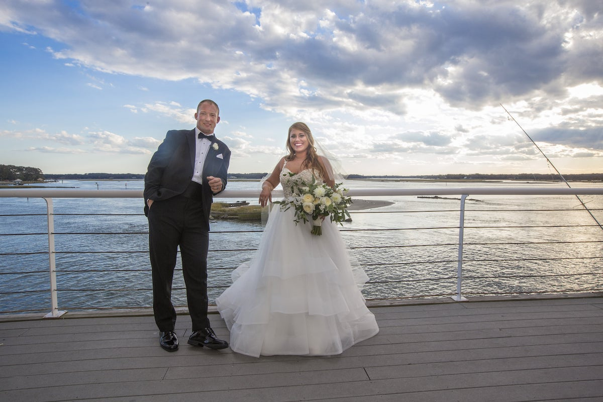 Coastal Virginia Wedding (7) Min
