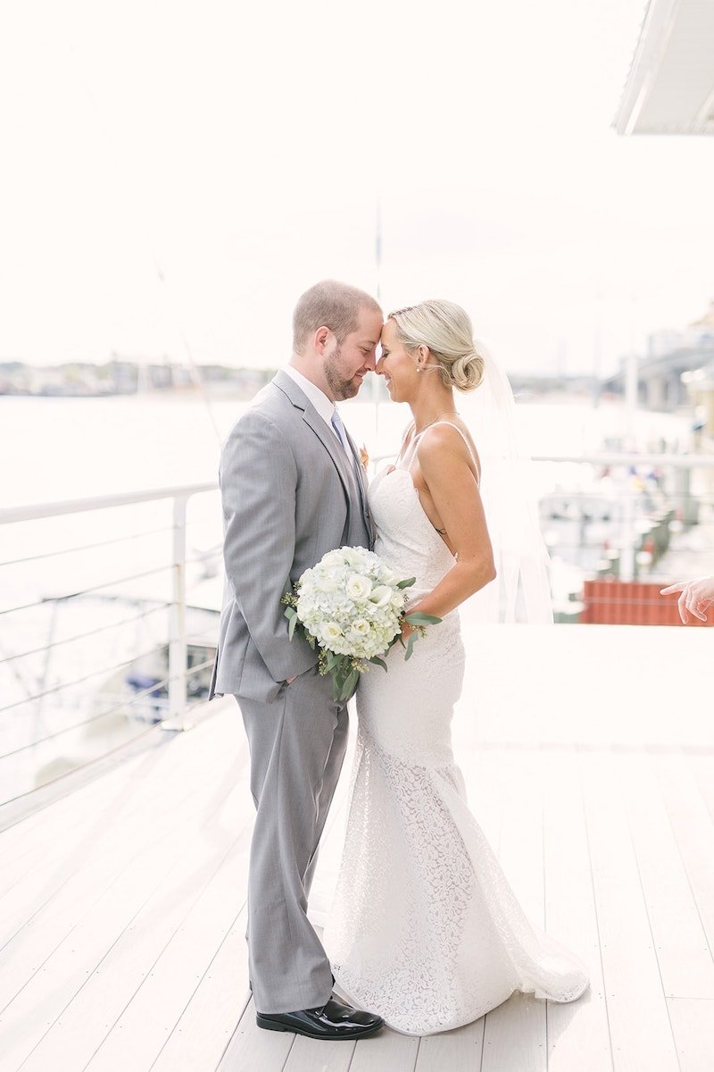 Coastal Wedding Va