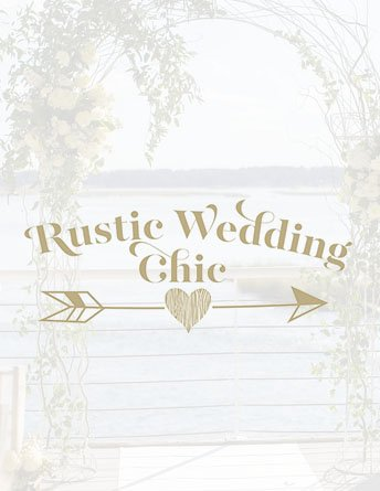 Virginia Beach Rustic Wedding