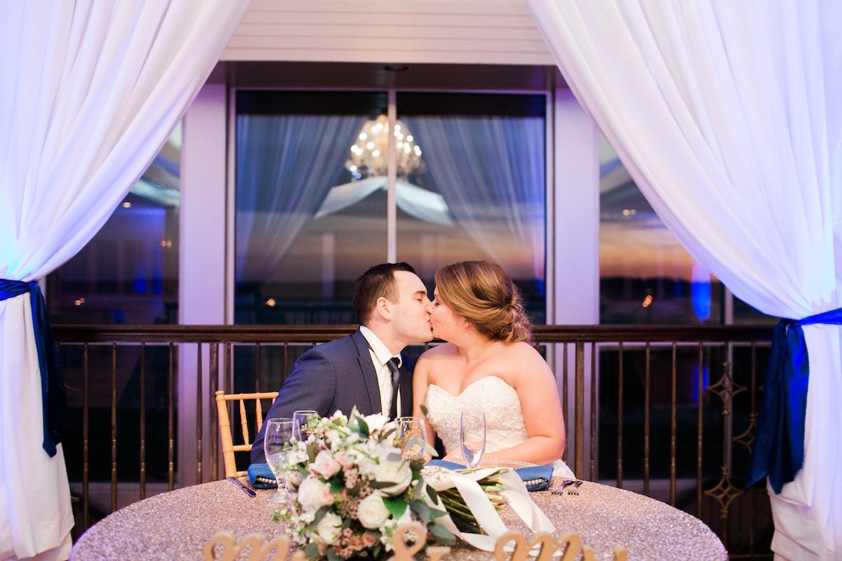 Virginia Beach Wedding (9) Min