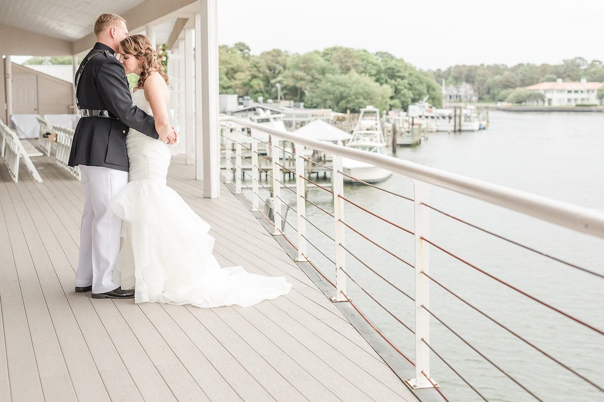 Virginia Beach Wedding Venue