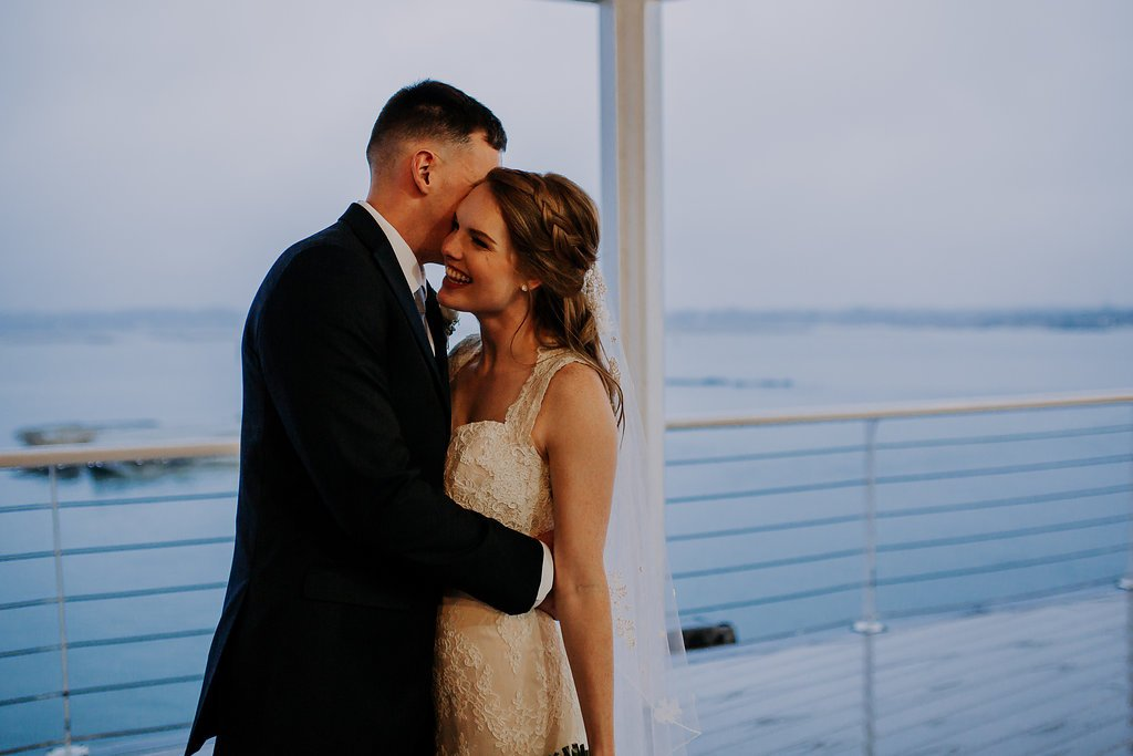 Waterfront-Wedding-Venue-Virginia-Beach-Lesner-Inn-Rainy-Day