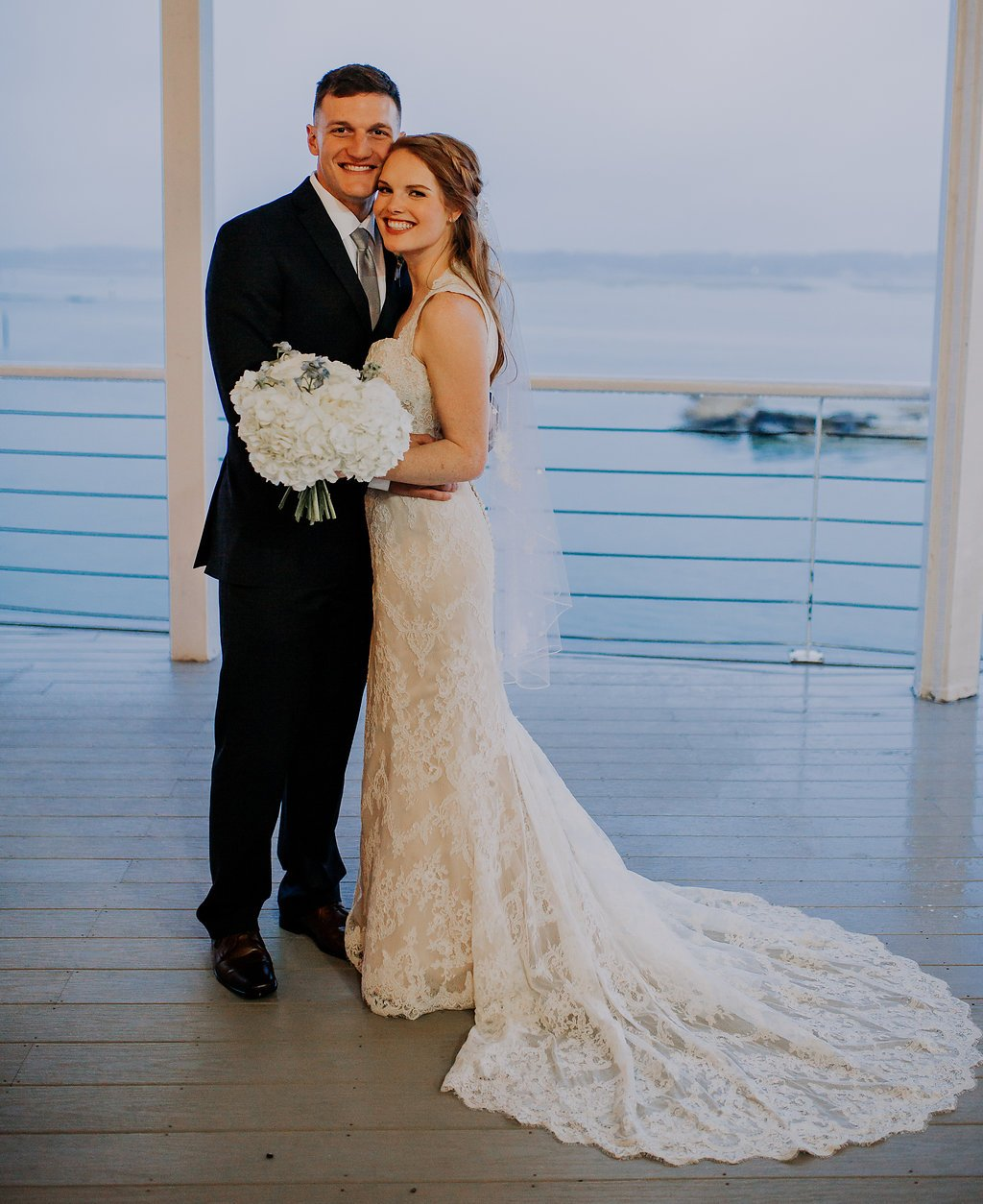 Waterfront Weddings Virginia Beach | Waterfront-Wedding ...