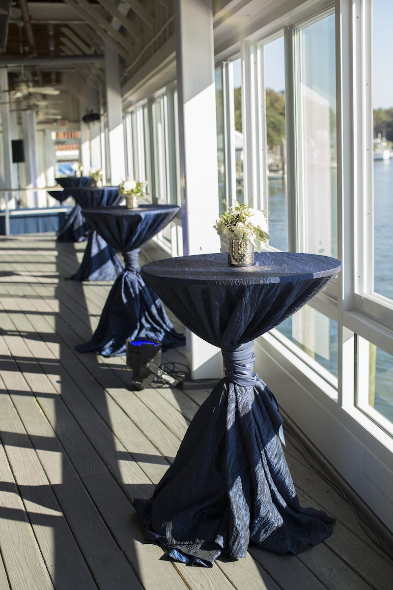 Waterfront Wedding Venue (5) Min
